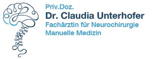 Priv. Doz. Dr. Claudia Unterhofer